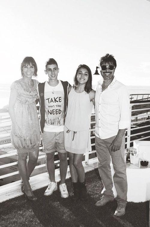 la famiglia più bella❤❤