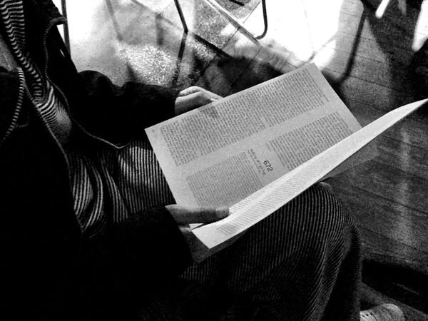 AMPt_community NEM Memories Time To Read What Are You Reading?