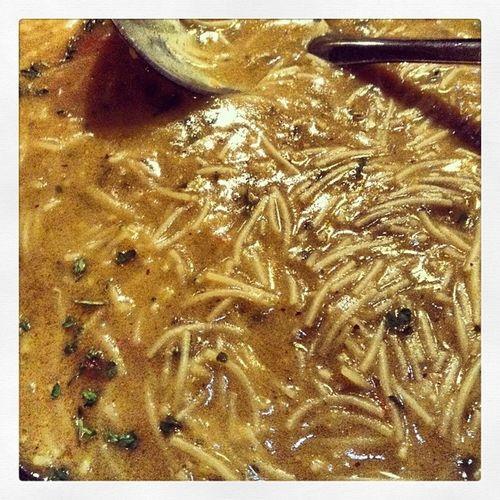 Soup Rabodetoro Arrosseria Andorra restaurantandorra paellas