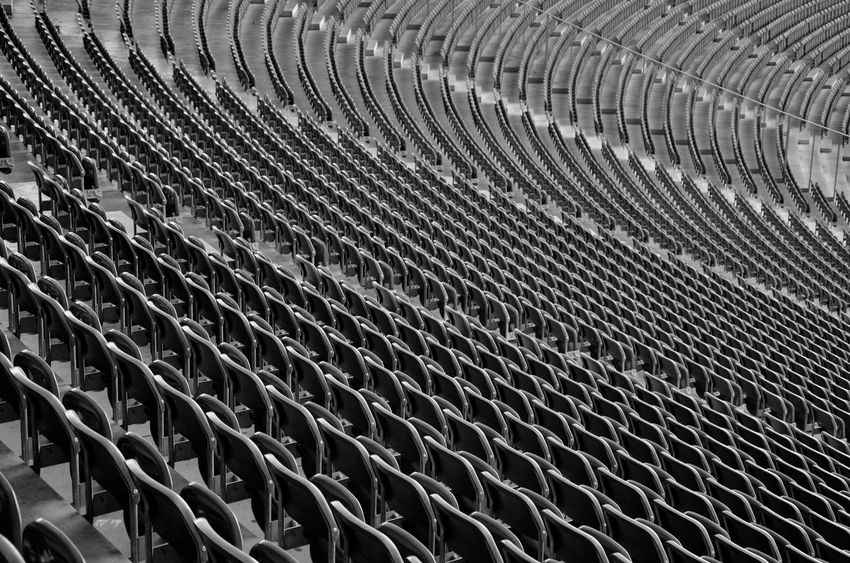 Stadium Football No People Close-up Soccer Berlin Hertha BSC Olympiastadion Olympic Olympic Stadium