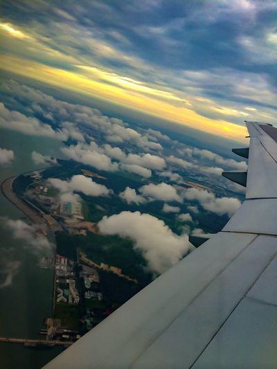 """Fly Away"""