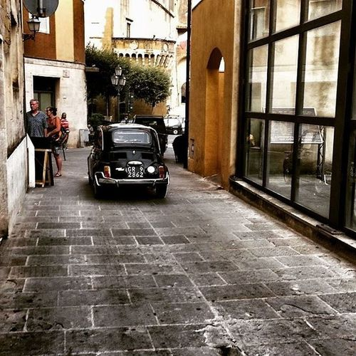 Narrowstreets Italy Perugia Magical