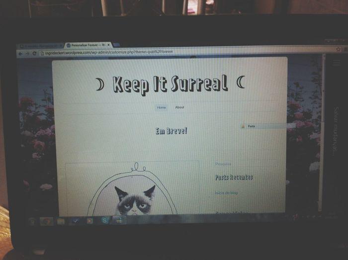 Meu Blog Ta Linnndo N