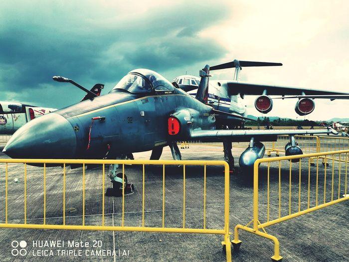 Cockpit Fighter