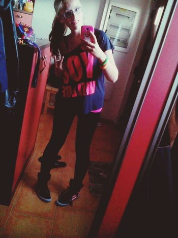 go to school:*