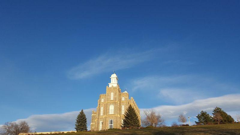 Logan temple, Utah Lds Temples Mormon Christian Worship Utah History