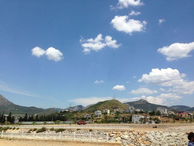 My Hobby sea beach