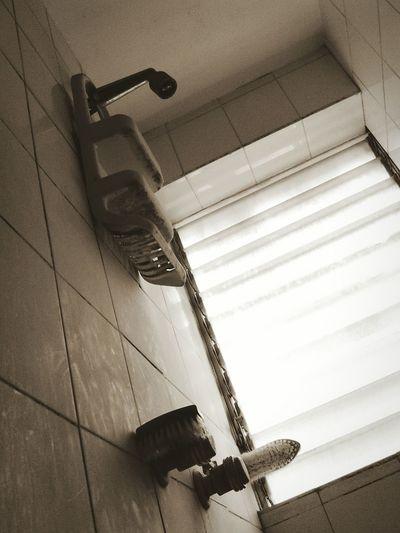 Delirios desde la ducha XD Baño Time Ducha Ventana Agua