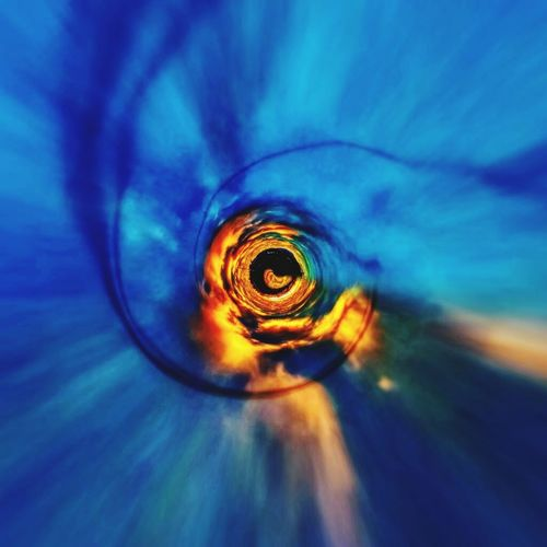 Absolutely brilliant No People Conseptart Colour Of Life Spirals Close-up Trippingcolors Imagination Is Key Abstract Expressionism Abstract Color Portrait Sky Puzzle Piece