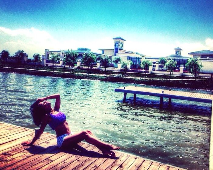 Enjoying Life That's Me Check This Out Hello World IRINAKOLPAKOVA Sexygirl Beautiful Today's Hot Look