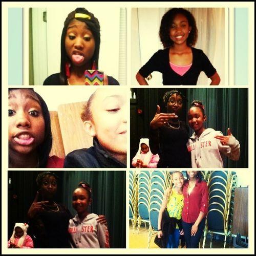 My Little Sister Is Beautiful ☺❤