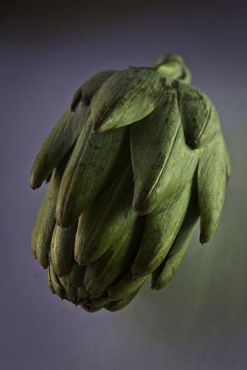 Artichoke Close-up Food Freshness Green Color Healthy Eating Plant Pod Raw Food Studio Shot Vegetable