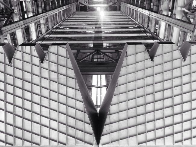 Architecture Built Structure Illuminated Modern