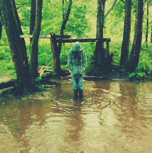 Boy Rain