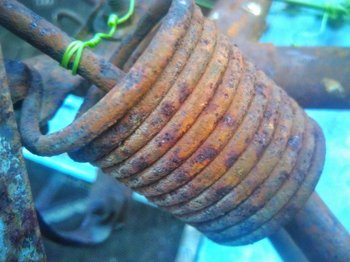 Old Architecture Rust Corroded Cycleparts Sea Life Close-up EyeEmNewHere Let's Go. Together. Sommergefühle