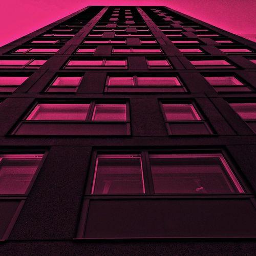 Architecture AMPt - Vanishing Point Hello World