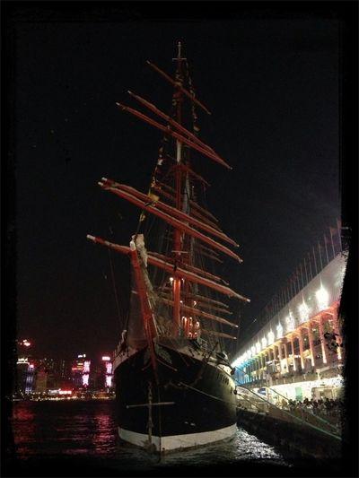 Russian Sailing Ship