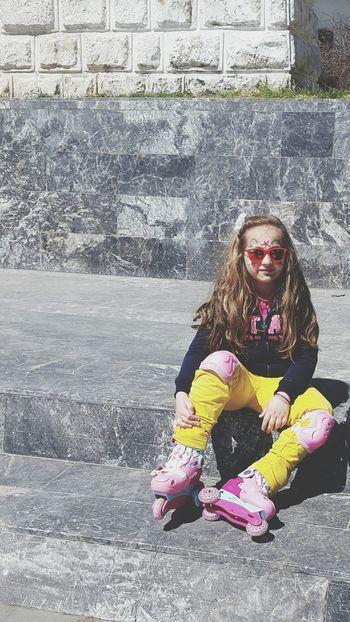 Sunny☀ Childrenphoto Enjoying The Sun 23 Nisan
