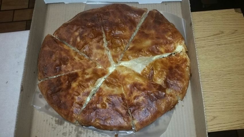 Croation Pizza Pizza Exotic Foods Des Moines, Iowa