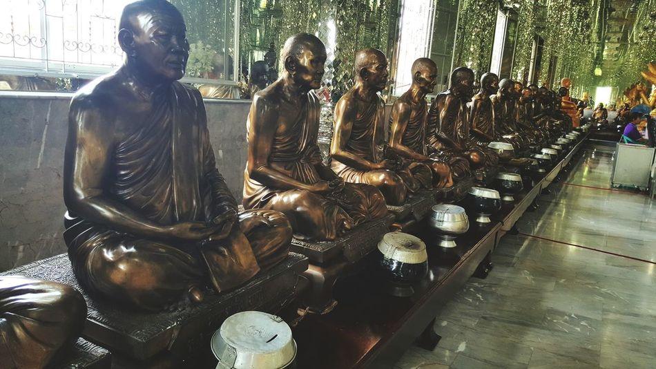 Buddha Thailand Belive