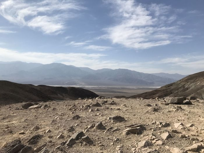 Death Valley Death Valley Death Valley National Park Desert Mars Mars Landscape Adventure Arid Beauty In Nature Landscape Low Lunar Mountain Mountain Range Nature No People Outdoors Outter Space Overland Travel Overlanding Rocks Sky Tranquility