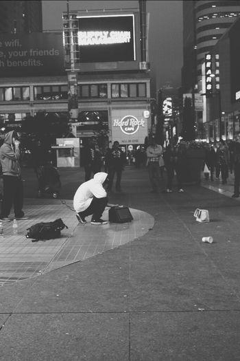 Streetperformer Streetphotography Beatboxing Toronto