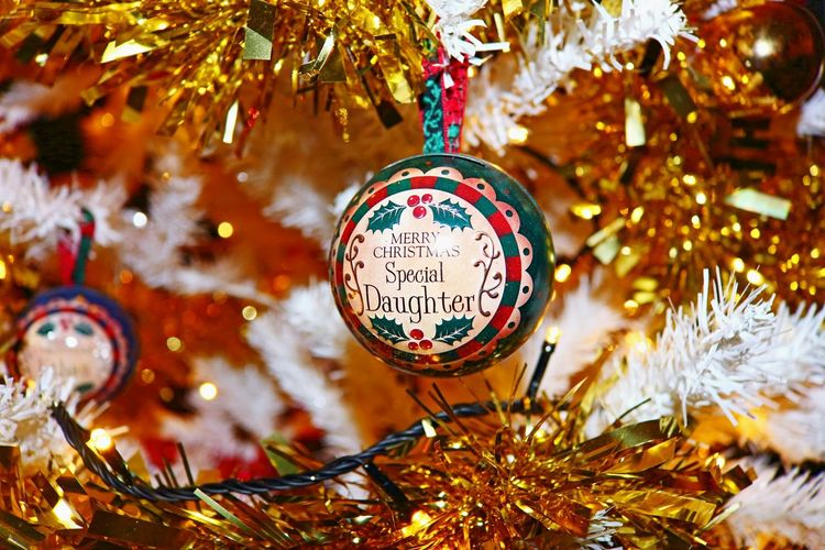 Best Christmas Lights Check This Out Decoration Very First Baubel Christmas Time Christmas Decorations Christmas Celebration Still Life