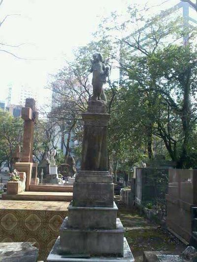 Cemiterio Da Consolação - São Paulo Brasil Fallen Angels Graveyard Beauty Graveyard Cemetery Sculpture Statue Graveyard Angel Arte Cemiterial Cemiterial Art