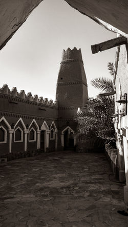 Mosque Old Mosque Historical Building Architecture History Built Structure No People Outdoors Building Exterior