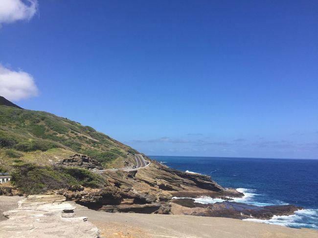 Ocean drive EyeEm Nature Lover