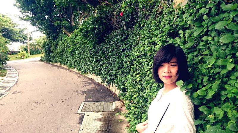 Summer ☀ Green Me :3