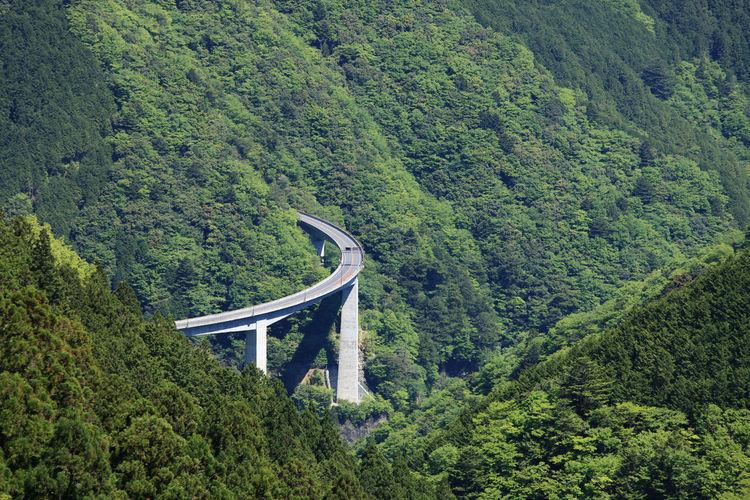 landscape japan nara