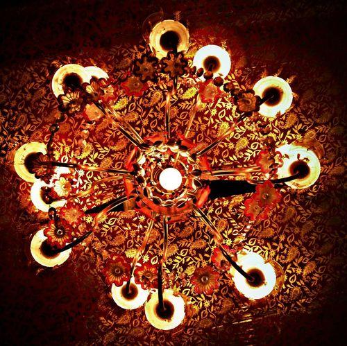 Close-up Illuminated Indoors  Light Bulb Lighting Equipment Night Nisghtshot No People EyeEmNewHere