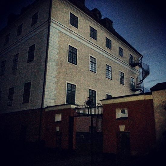 Ängsö Slott Sweden Västerås