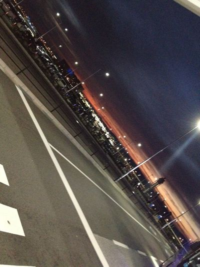 Airport View I'm back ;)