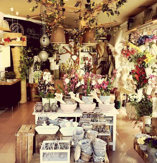 Flower Shop In The Beach First Eyeem Photo