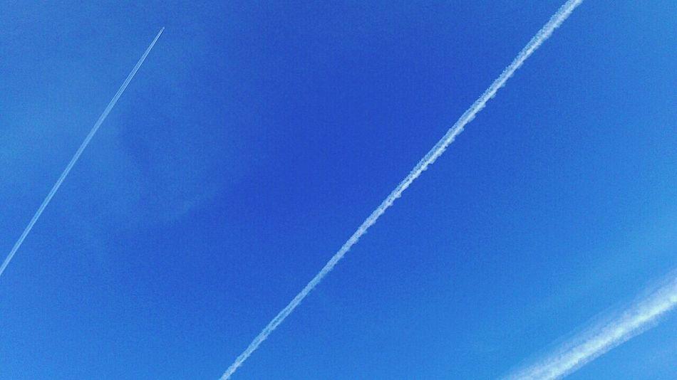 Race Sky