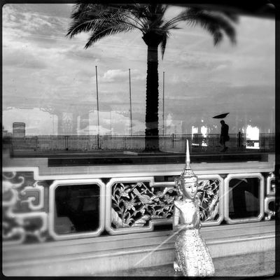 Blackandwhite Street Photography Silhouette TheMinimals (less Edit Juxt Photography)