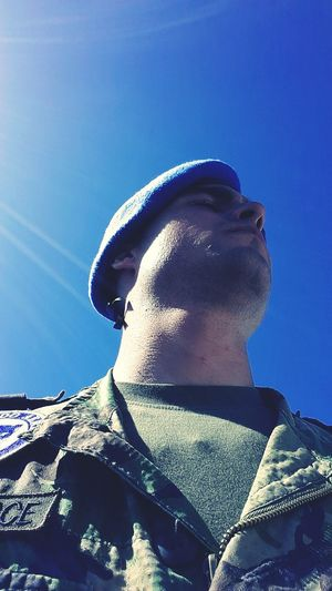 My Life! First Eyeem Photo Military Police Life