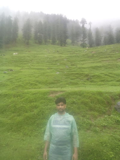 nature is beautiful Day India Khajjiar Manimahesh Mountain View Nature Outdoors Traveling