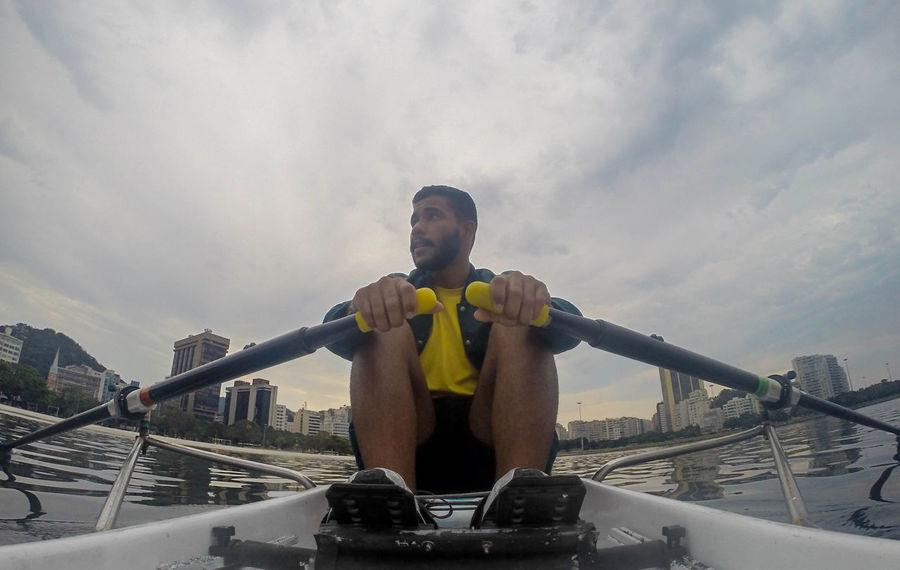 Athlete Baía De Guanabara Brasil Brazil Competition Competition Day Competitive Sport Competiçao Day EyeEmNewHere Nature Nautical Nautical Vessel Outdoors Race Remo Rio De Janeiro Row Rowing Rowing Boat Rowing Boats Rowing Race Rowing Team Vessel Water