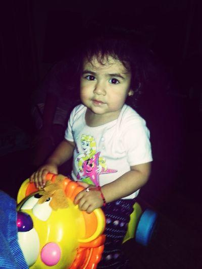 My Lil One <3