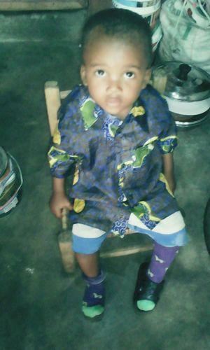 My Handsome Son First Eyeem Photo