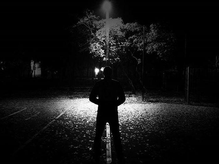 Darknight Dangerdays Blackandwhitephotography