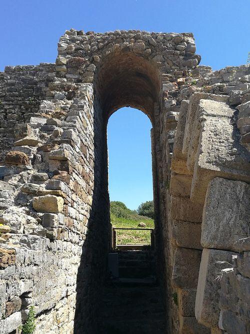 Arts Culture And Entertainment Ancient Civilization Baelo Claudia Bolonia Tarifa Ruinasromanas