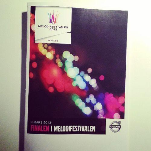 Final Melodifestivalen VolvoCarsSweden Proud Partner FriendsArena B2B Event