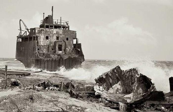 Nature Tempête Ship Bateau Ocean