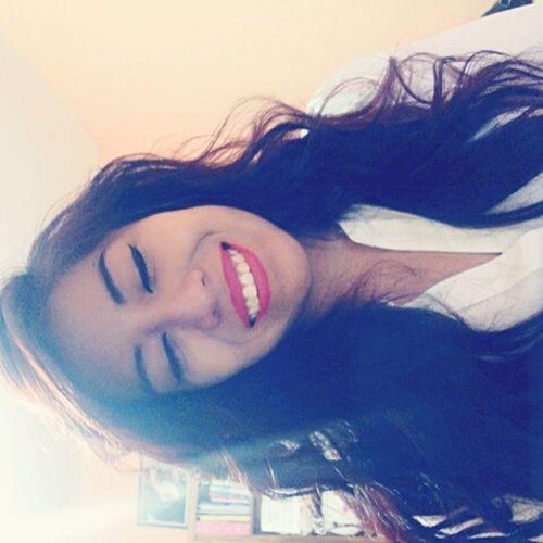 Smileforthecamera Vintage Photo Vintage Lipstick Pink Happy :)