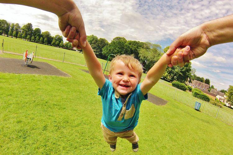 Go Pro fun with my Nephew Chriscookphotographyuk Goprohero3 Chesty Learntofly Gopro