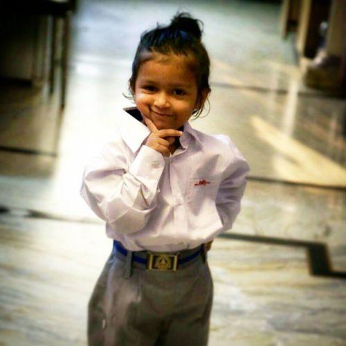 Kyrakanojia Schooltime Amityinternational Gettingready Wintertimes Kid Picoftheday Rajeevkumar August28inc
